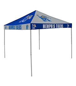 NCAA® University of Memphis Checkerboard Canopy Tent
