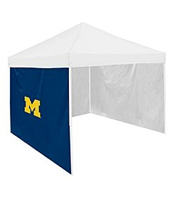 NCAA® University of Michigan Canopy Tent Side Panel