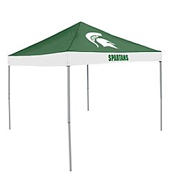 Logo Chair NCAA® Michigan State Spartans Canopy Tent