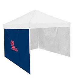 NCAA® University of Mississippi Canopy Tent Side Panel