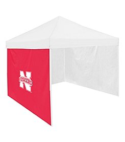 NCAA® University of Nebraska Canopy Tent Side Panel