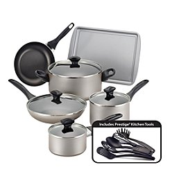 Farberware® 15-pc. Nonstick Cookware Set