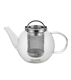 BonJour® Coffee and Tea 27-oz. Harmony Glass Teapot
