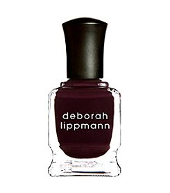 Deborah Lippmann® Dark Side of the Moon Nail Polish
