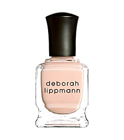 Deborah Lippmann® Turn Back Time Base Coat