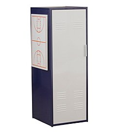 Powell® Basketball Hoops Metal Bed Locker