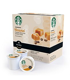Keurig Starbucks® Caramel Flavored Coffee 16-pk. K-Cup® Portion Pack