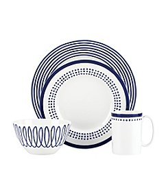 Kate Spade New York® Charlotte Street East Dinnerware Collection