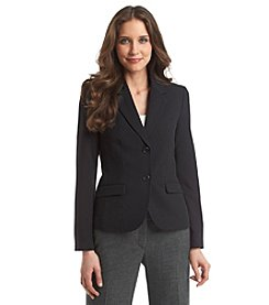Nine West Stretch Basic Jacket