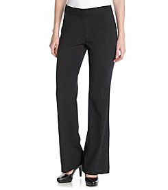Nine West® Stretch Modern Pants
