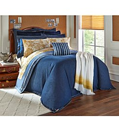 Tommy Hilfiger® Denim Bedding Collection