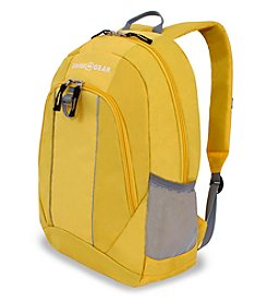 SwissGear® Yellow Backpack
