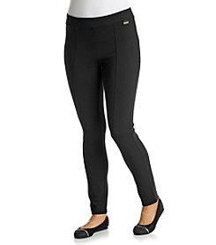 Calvin Klein Seamed Compression Leggings