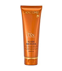 Lancome® Flash Bronzer Tinted Self-Tanning Leg Gel with Pure Vitamin E