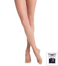 Berkshire® Ultra Sheer Control Top Pantyhose - Sandalfoot