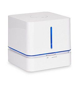 Crane Cube Personal Ultrasonic Cool Mist Humidifier
