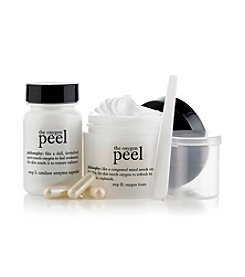 philosophy® Oxygen Peel