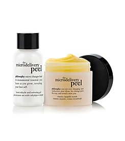 philosophy® The Microdelivery Peel