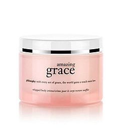philosophy® Amazing Grace Whipped Body Creme