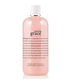 philosophy® Amazing Grace Shampoo, Bath & Shower Gel