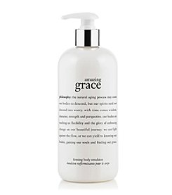 philosophy® Amazing Grace Firming Body Emulsion