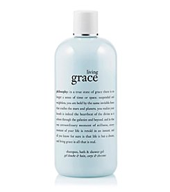 philosophy® Living Grace Shampoo, Bath & Shower Gel