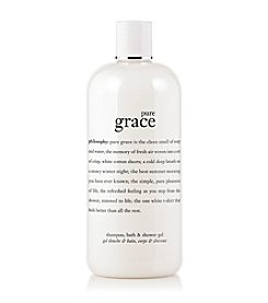 philosophy® Pure Grace Shampoo, Bath & Shower Gel