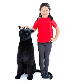 Melissa & Doug® Panther Plush