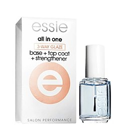 essie® All In One Base & Top Coat