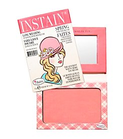 theBalm Instain® Blush