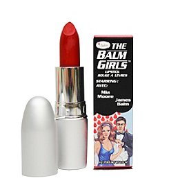 theBalm The Balm Girls™ Lipstick