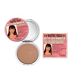 theBalm Betty-Lou Manizer Highlighter/Shadow