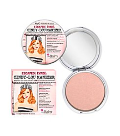 theBalm Cindy-Lou Manizer Highlighter/Shadow