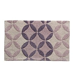 Bacova® Gradient Circle Bath Rug