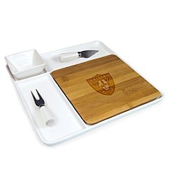 NFL® Oakland Raiders Peninsula Serving Set