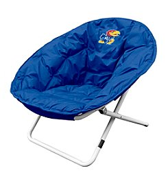 NCAA® University of Kansas Sphere Chair