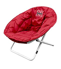 NCAA® University of Nebraska Sphere Chair