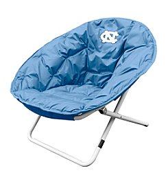NCAA® North Carolina Sphere Chair