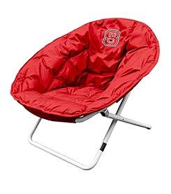 NCAA® North Carolina State University Sphere Chair