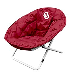NCAA® University of Oklahoma Sphere Chair