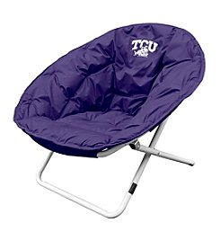 NCAA® Texas Christian University Sphere Chair