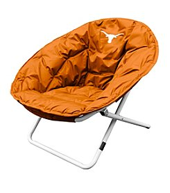NCAA® University of Texas Sphere Chair