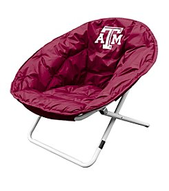NCAA® Texas A&M University Sphere Chair