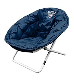 Logo Chair Oklahoma City Thunder Sphere Chair