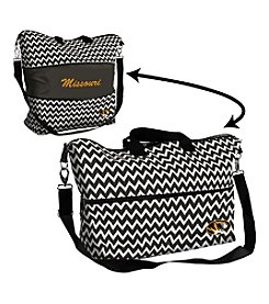 NCAA® University of Missouri Expandable Tote