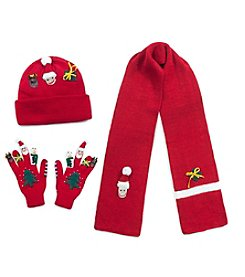 Kidorable™ Christmas Cold Weather Accessories
