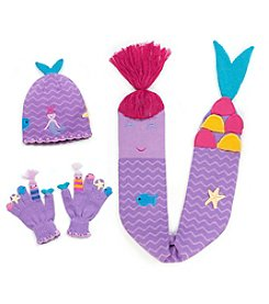 Kidorable™ Mermaid Cold Weather Accessories
