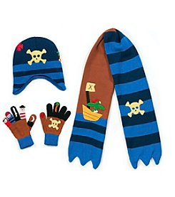 Kidorable™ Pirate Cold Weather Accessories