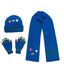 Kidorable™ Sports Cold Weather Accessories