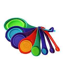 Squish Measuring Cups and Spoons Set